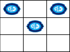 バジリスク3 小役停止形3