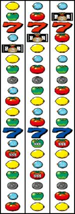 ハイパーリノリール配列