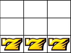 ハーデス 下段黄7
