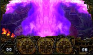 ハーデス 紫炎
