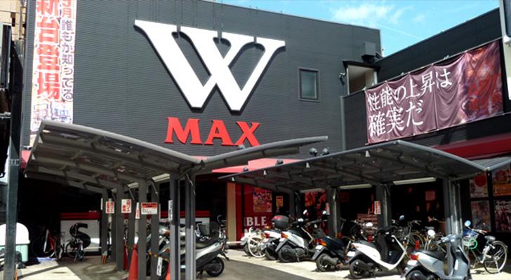 W-MAX