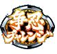 バジリスク3 液晶出目
