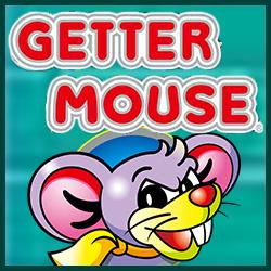 ゲッターマウス アイキャッチ画像