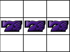 ハーデス 紫7揃い