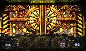 ハーデス 冥界の金扉