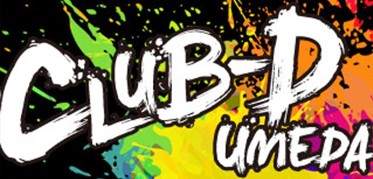 CLUB-D UMEDA