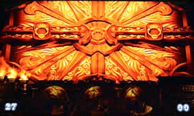 凱旋 天空の扉