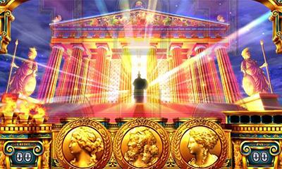 凱旋コラム 確定役 アテナの影