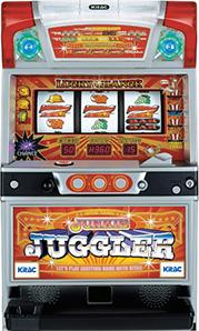ジャンキージャグラー2008