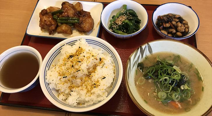 まいどおおきに食堂 新大阪食堂