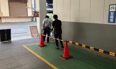 裏コラム第三弾キコーナ新大阪しんじ