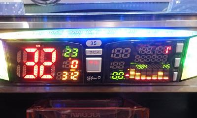 20180703キコーナ新大阪結果