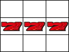ディスクアップ赤7BIG