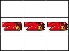 南国育ち蝶々ver 赤7