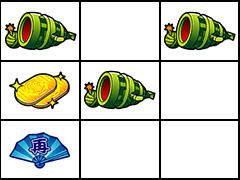 戦コレ![泰平女君]徳川家康 SR役③