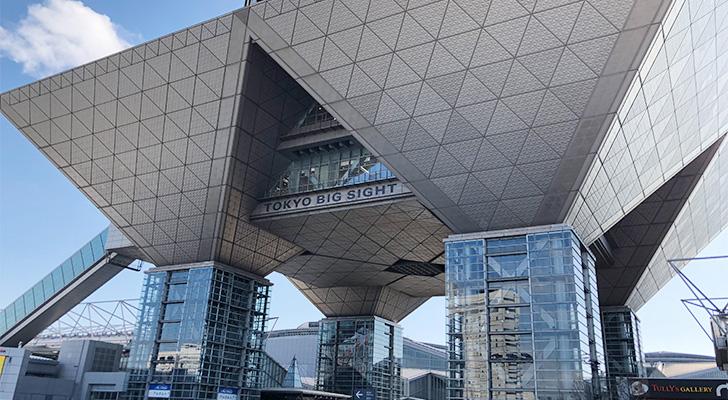 ユニバカ×サミフェス2018 東京ビッグサイト