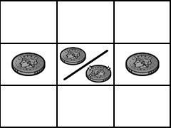 スーパーリノXX 中段コイン(リプレイ)