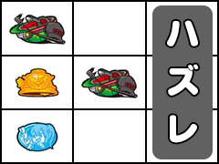 G1優駿倶楽部2 強チャンス目①