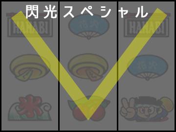 フラッシュ【閃光スペシャル】