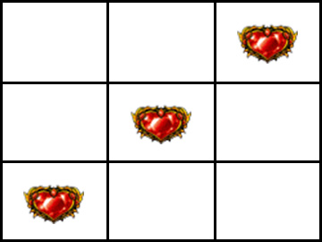 赤玉A(3枚役)